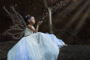 Couture Children Portraits